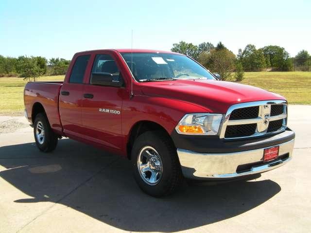 Ram truck month at james hodge motors chryslerdodge for James hodge motor company paris texas
